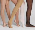 Dancewear Solutions: Shop Tights Starting At $4.95