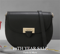 Reebonz: 25% Off Furla & More