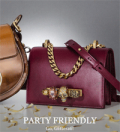 Reebonz: 50% Off Party Friendly Bags