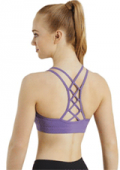 Dancewear Solutions: 40% Off FlexTek Smooth Bra Top