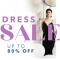 Rue La La: 80% Off Dresses Sale