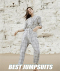 Arealook: 65% Off Jumpsuits