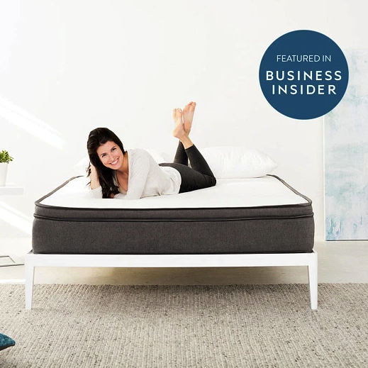 Noa Sleep: $200 Off Any Mattress Or Bed
