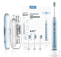 ABOX: $12 Off ABOX GooBang Doo Electric Toothbrush