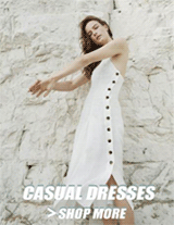 Arealook: 60% Off Casual Dresses