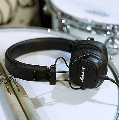 Rue La La: 40% Off Marshall Headphones