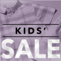 Rue La La: 40% Off Kids' Sale