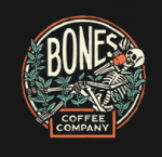 Click to Open Bones Coffee Store