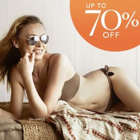 Rue La La: 40% Off Swimwear