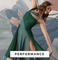 Dancewear Solutions: Performance Dancewear & Costumes From $22.95