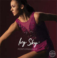 Dancewear Solutions: Ivy Sky Brand Starting At $16.99