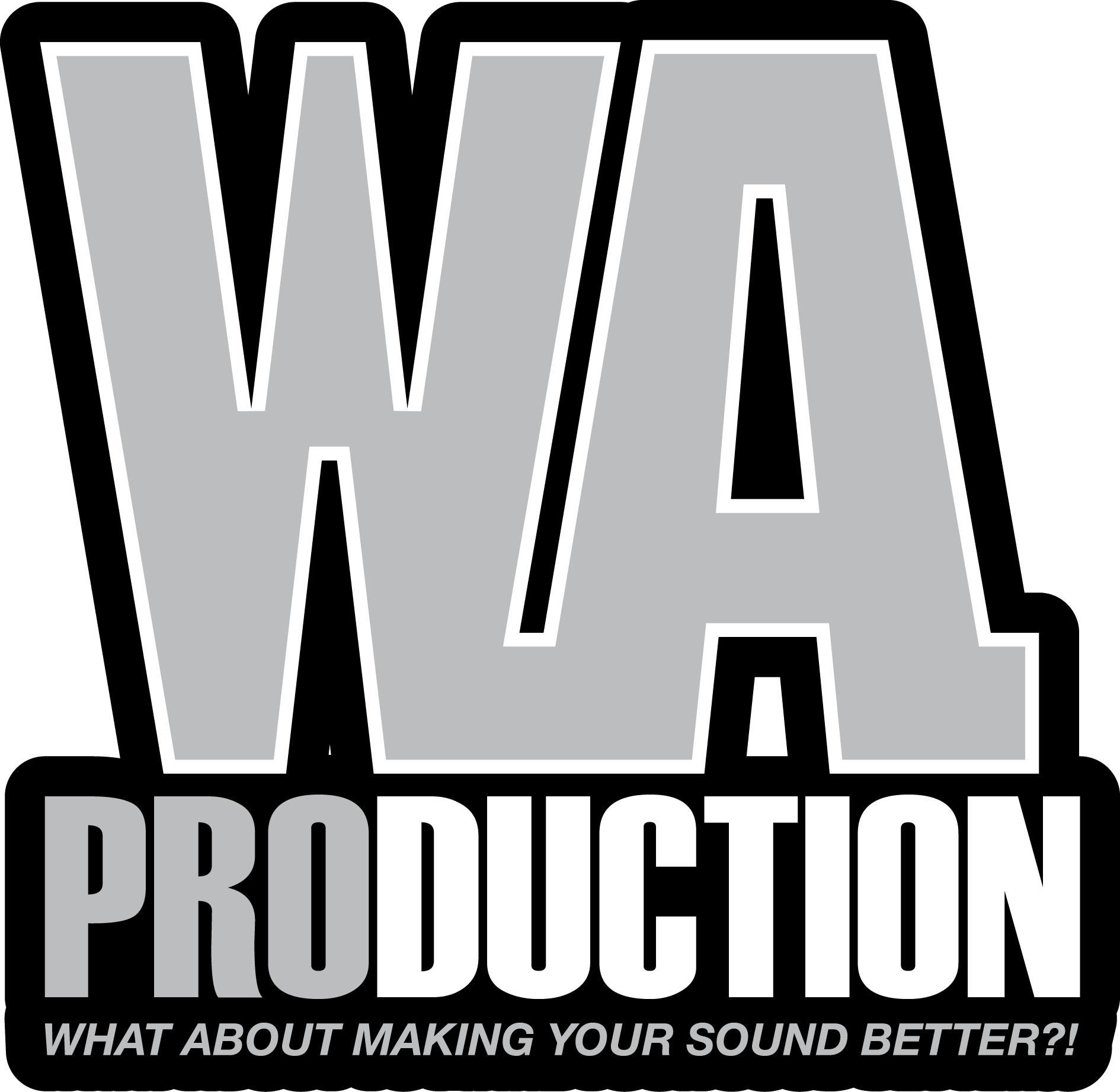 Click to Open W.A Production Store