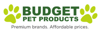 Click to Open Budget Pet Products Store