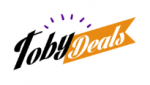 Click to Open TobyDeals Store