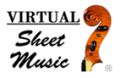 Click to Open Virtual Sheet Music Store