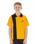 Lowes: 10% Off S/S Gold Polo Top