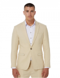Lowes: 10% Off Urban Behavior Beige Linen Jacket