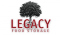 More Legacy Food Storage Coupons