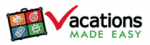 Click to Open Vacations Made Easy Store