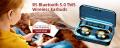 Cesdeals: 50% Off R5 TWS Earbuds Bluetooth Wireless Earphones + Free Shipping